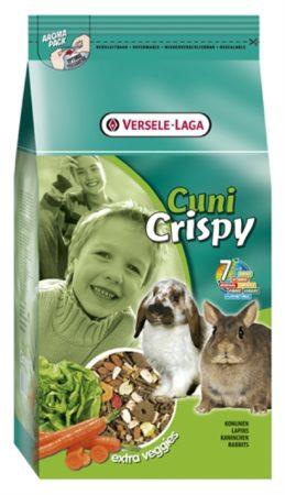 Afbeelding van Versele-Laga Crispy Muesli Konijnen - Konijnenvoer - 2.75 kg