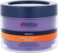 Indola Innova Keratin Straight Treatment 200ml