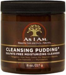 As i Am Naturally Cleansing Pudding 237ml
