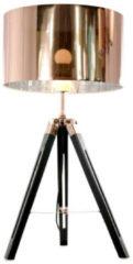 Artdelight Tripod tafellamp Jewel TL JEWEL ZW