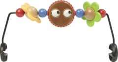 BabyBjörn - Houten Speelgoed Babysitter Ondeugende oogjes