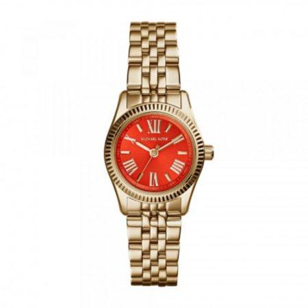 Afbeelding van Michael Kors MK3284 dames horloge