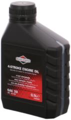 Briggs & Stratton motoröl sae 30, 0.5l für Rasenmäher 100004E