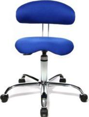Topstar Fitness-Drehstuhl Sitness 40, blau