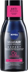 Nivea Micellair Skin Breathe Expert Oog Make-up Remover - 125 ml