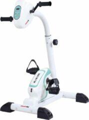 Groene Toorx Fitness Toorx Mini Bike WELLY E COMBI - Stoelfiets - Voor armen en benen tegelijk
