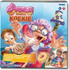 Tomy Oma Koekie kinderspel