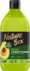 Nature Box - Natural Hair Balm Avocado Oil (Conditioner) 385 ml - 385ml