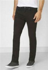 Zwarte Paddock's Ranger black jeans spijkerbroek W31 / L32