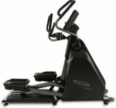 Grijze Spirit Fitness CE900LED Professionele Crosstrainer - Nieuwste Versie 2020 - Geen Stroom Nodig