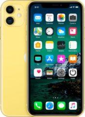 Apple Refurbished Apple iPhone 11 - Refurbished door Leapp - A grade (Zo goed als nieuw) - 128GB - Geel
