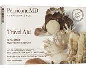 Perricone MD Nahrungsergänzung Nährstoffpräparate Travel Aid Food Supplement 10 Stk.