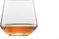 SCHOTT ZWIESEL - Pure - Whiskey nr.60 0,39l s/4