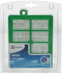 Wertheim EFH12 Filter (S Klasse HEPA) für Staubsauger 9001954123