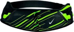 Gele Nike Double Flask Belt