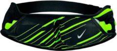 Gele Nike Double Flask Belt