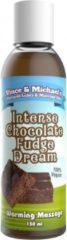 Vince & Michael's Vince - Michael's Intense Chocolate Fudge Dream Warming Massage- 150 ML