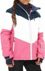 Spex Parix Ski Jas Roze Kinderen