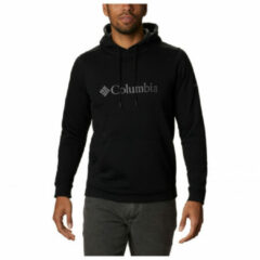 Columbia - CSC Basic Logo II Hoodie - Hoodie maat S, purper/zwart/rood/blauw/blauw/blauw/olijfgroen/zwart/zwart/grijs