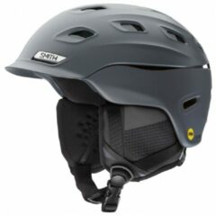 Smith - Vantage Mips - Skihelm maat 59-63 cm zwart/grijs