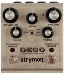 Strymon Deco Tape Saturation & Double Tracker