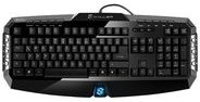 Sharkoon Tastatur Skiller Gaming Keyboard Sharkoon Schwarz