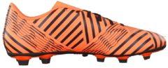 Fußballschuhe NEMEZIZ 17.4 FxG S80610 adidas performance CBLACK/UTIBLK/CBLACK