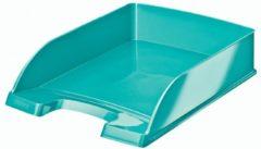 Leitz 52263051 Polystyreen Blauw brievenbakje