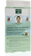 Witte Mattisson Hydro under-eye recovery patch