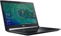 Notebook Aspire 7 A717-71G-721V Acer Schwarz