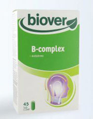 Biover Vitamine B complex 45 Tabletten