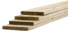 Westwood Tuinhout plank vuren | 23 x 200 | Ruw 300cm
