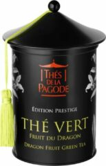 Groene Pitajathee - Losse Thee - Prestige Thés de la Pagode (100 gram)