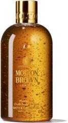 Molton Brown Mesmerising Oudh Accord & Gold Bath- & Showergel 300 ml