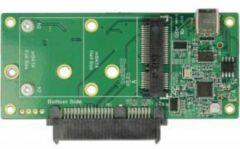 DeLOCK 62993 Intern interfacekaart/-adapter