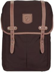Rucksack No.21 Medium Rucksack 44 cm Laptopfach Fjällräven hickory brown