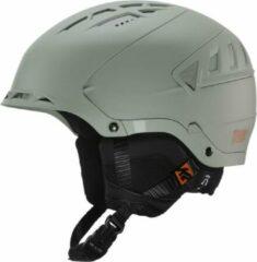 K2 Diversion Zwart S - Skihelm