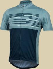 Pearl Izumi SELECT LTD Jersey Men Fahrradtrikot Herren Größe L arctic/mid navy tidal