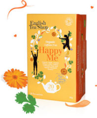 English Tea Shop Happy Me Thee (20bui)