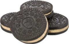 Trixie Dierenartikelen Trixie Black and White Cookies - 4 stuks - koekjes voor de hond