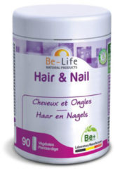BELIFE Be-life Hair & nail capsules