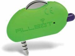 Velleman IR-zender module ALLBOT®-Option Smartphone IR-Sender VR001 Uitvoering (bouwpakket/module): Module