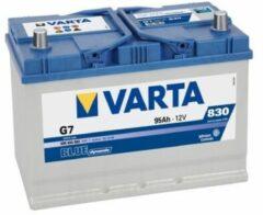 MITSUBISHI Varta Accu Blue Dynamic G7 95 Ah
