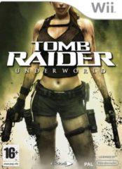 Eidos Interactive Tomb Raider - Underworld