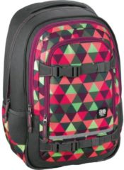 All Out Selby Rucksack Happy Triangle All Out happy triangle