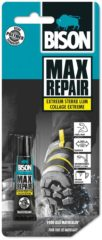 Bison Bixon Max Repair Extreme universele lijm
