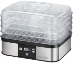 Roestvrijstalen Proficook PC-DR 1116 Voedseldroger
