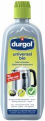 Durgol biologische ontkalker voor koffiezetapparaat en waterkoker 7610243009741