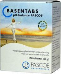 Sanopharm Basentabs Ph-Balance Pascoe, 100 Tabletten
