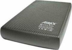 Antraciet-grijze Airex Balance-pad Mini - antraciet
